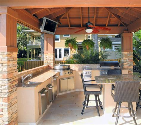 patio kitchen evo outdoor kitchen gallery outdoorlux