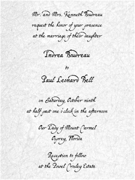 wedding blessing invitations wording wedding invitation wording blessing unique inivitation