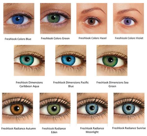 color contact lense what to when considering wearing contact lens my