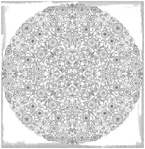 imagenes de mandalas muy dificiles dibujos de mandalas dificiles para imprimir archivos