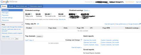 adsense eligibility checker google adsense data disappears internet marketing inc
