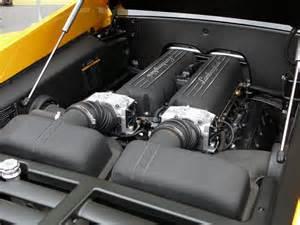 Lamborghini Motors File Sc06 2005 Lamborghini Gallardo Engine Jpg