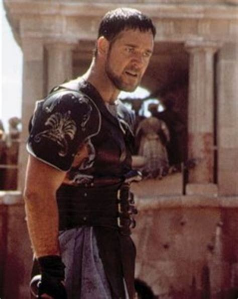 gladiator film dialogues caesar cut hairstyle russell crowe gladiator hair 239x300