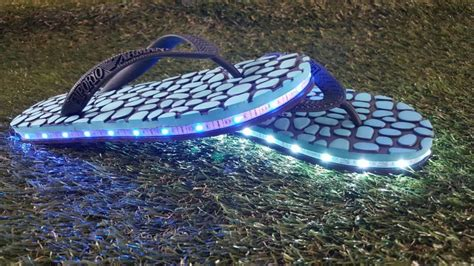 Lu Led Flip Flop list manufacturers of slippers led buy slippers led get