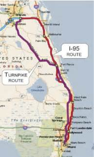 All Aboard Florida Map by Florida High Speed Corridor Wikipedia