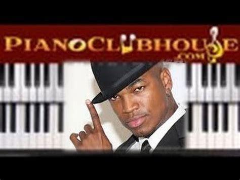 ne yo dance tutorial let me love you by ne yo easy piano tutorial lesson