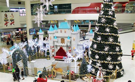 christmas central home decor bankstown central shopping centre commercial christmas