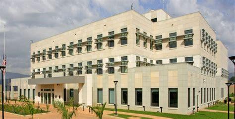 Washington State House by U S Embassy Kigali Rwanda