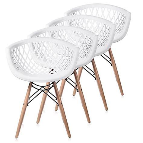 wei er speisesaal stuhl h llen makika retro stuhl design stuhl esszimmersthle brostuhl