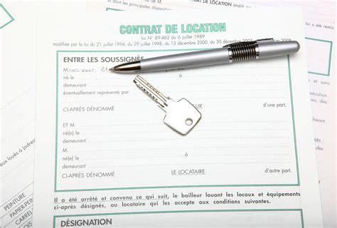 Modeles De Lettre Pour Quitter Un Logement exemple lettre de preavis pour quitter un appartement