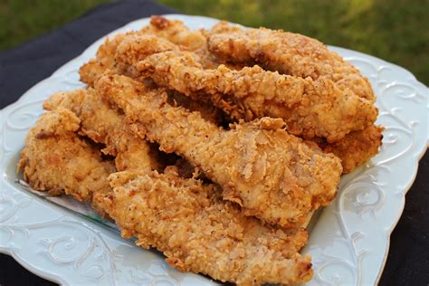 fried chicken shaggy crumb breading inside nanabread s