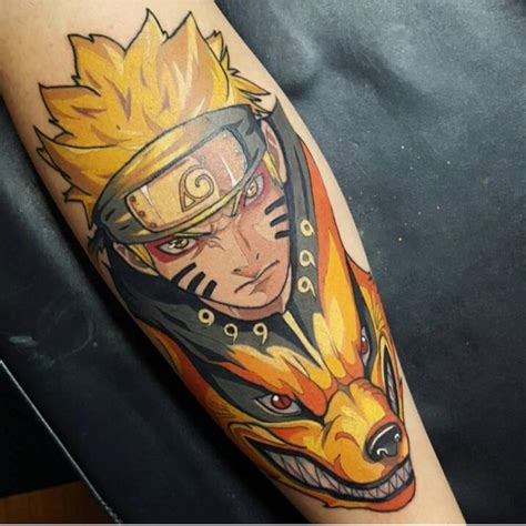 naruto shippuden tattoo designs 70 fabulous designs big and be hokage
