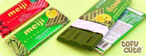 Cokelat Bar Matcha Greentea buy meiji rich matcha green tea chocolate bar at tofu