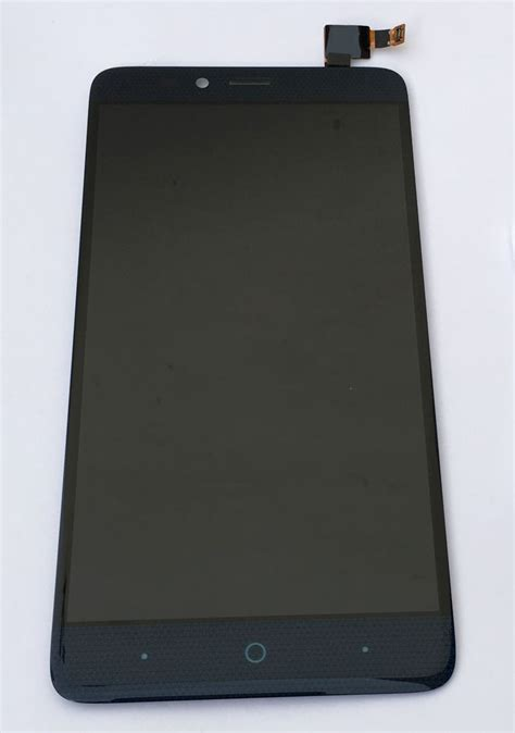 Lcd Zte N986 Zte Z988 Z 988 Grand X Max 2 Lte 6 0 Quot Inch Display Screen Lcd Touch Screen Digitizer Assembly