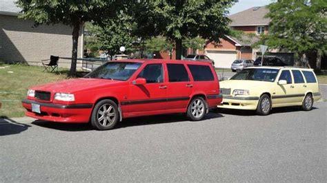 volvo 850r wagon for sale 1997 volvo 850r wagon