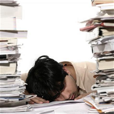 Is Graduate Life an Emotional Exhaustion?   Graduate Blog