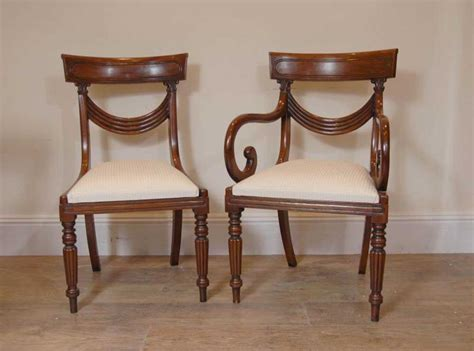 luxury dining tables and chairs luxury regency table swag chair dining set
