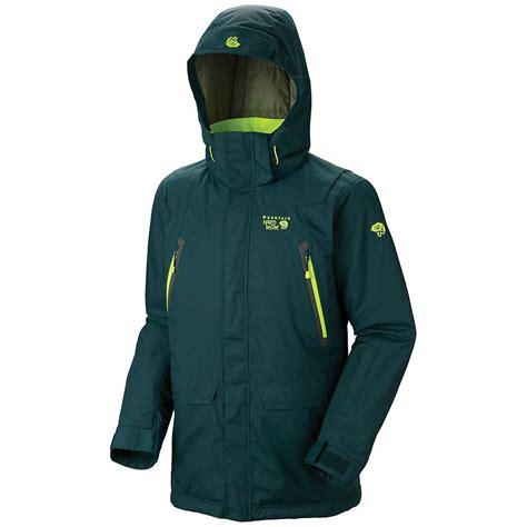 Atasan Jaket mountain hardwear s artisan jacket moosejaw