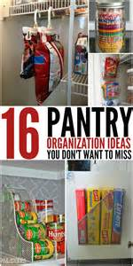 pantry organization ideas youa wish thought garage linen closet kitchen