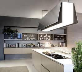 amazing Kitchen Countertop Trends 2017 #1: island-hood-pedini-integra.jpg