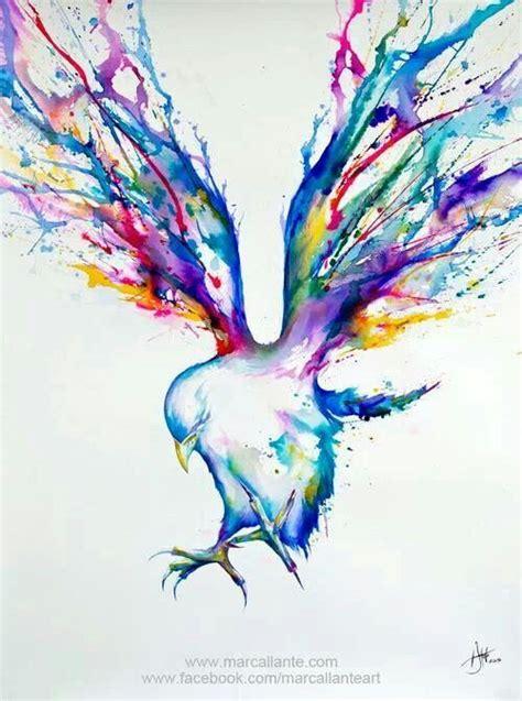watercolor tattoo wings watercolor wings idea for watercolor ideas