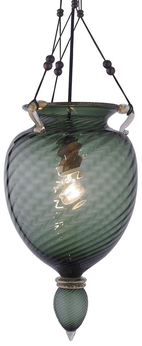 Oggetti Pendant Lights Oggetti 69 930 Fez Suspension Green Modern Contemporary Pendant Light Ogt 69 930