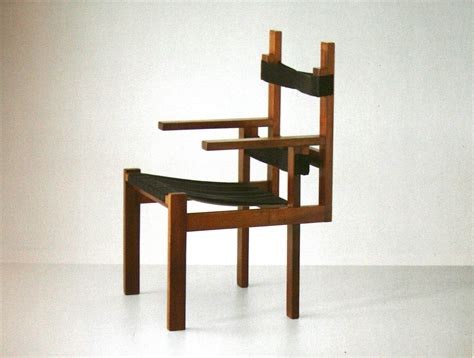Breuer, Marcel: Furniture Design , 1910 1920   The Red List