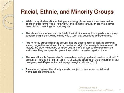 exle of ethnicity prof dr halit hami 246 z sociology chapter 11 race and ethnicity