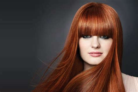 styles for colour treated hair brilliant gently care for your color treated hair paul