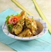 cara membuat opor ayam manado cara membuat resep ayam tinoransak khas manado resep makanan