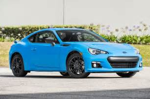 2016 Subaru Brz Price 2016 Subaru Brz Starts At 26 190 300 Less Than 2015 Model