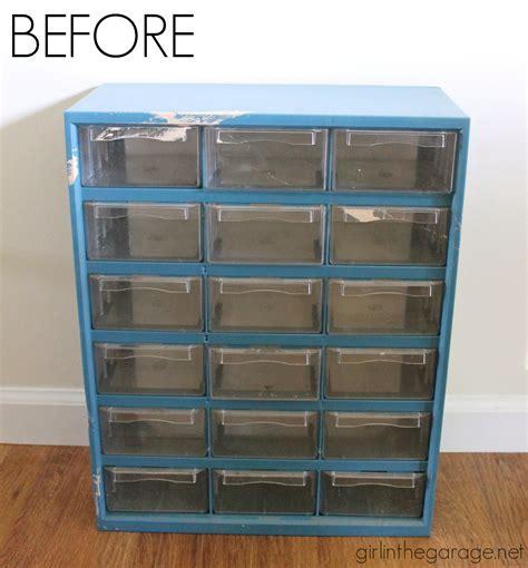 Organiser Garage by Upcycled Garage Storage Organizer In The Garage 174