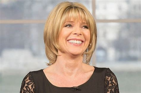 hair styles for women age 26 ruth langsford 53 the best hairstyle for your age
