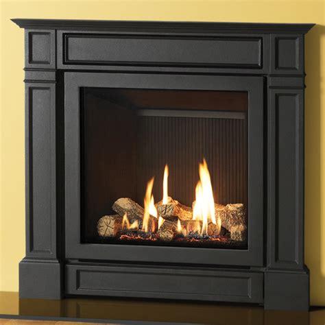 Balanced Flue Fireplace by Gazco Riva2 530 Ellingham Balanced Flue Gas Fireplace