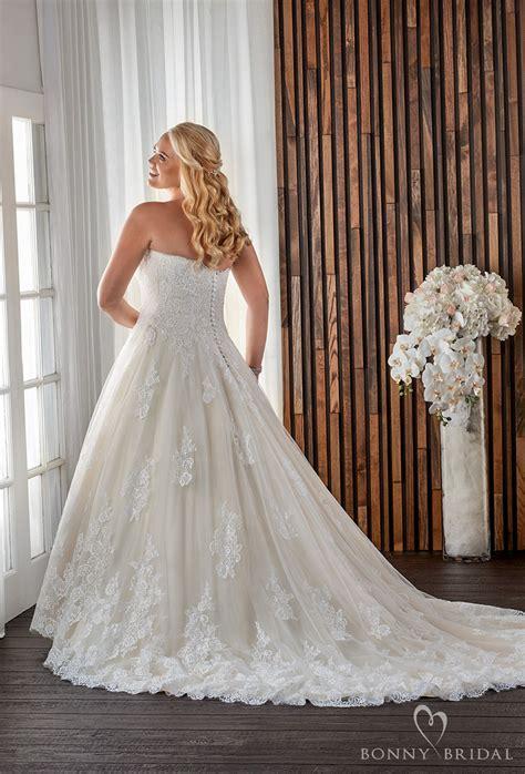Bonny Wedding Dresses Style by Bonny Bridal Wedding Dresses Unforgettable Styles For