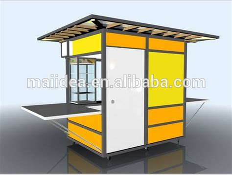 design booth outdoor free design oem odm available coffee shop kiosk designs