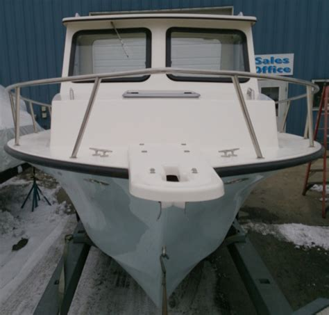 may craft boats prices may craft 2550 pilot xl with evinrude 250hp etec engine