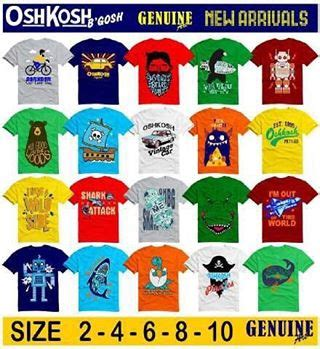 Harga Oshkosh B Gosh oshkosh b gosh supplier baju anak branded murah