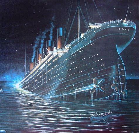 imagenes originales de titanic muchas curiosidades del titanic taringa