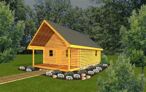 Small Log Cabin Kits Tennessee Ez Build Cabins Kozy Log Cabins