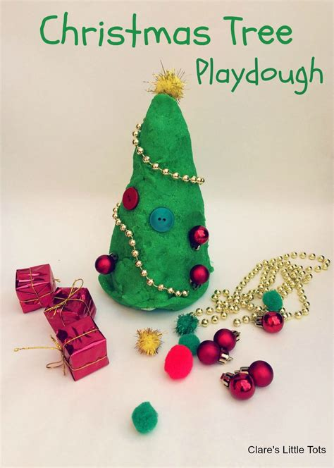 play dough xmas ornaments play dough decorations www indiepedia org