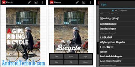 phonto apk 5 aplikasi android keren untuk menulis kata di foto