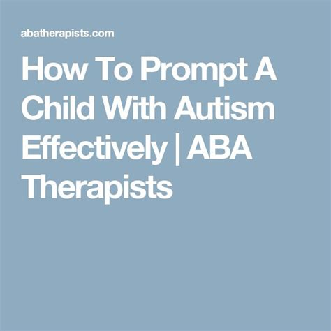 25 best ideas about aba therapy activities on pinterest