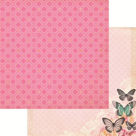 Kaiser Craft Paper - kaisercraft on stage friends all that glitters