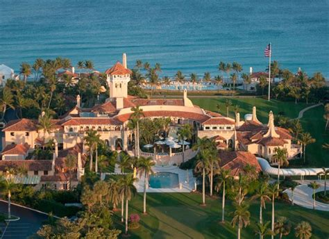 donald trump house in florida inside donald trump s golden 58 bedroom mar a lago palm