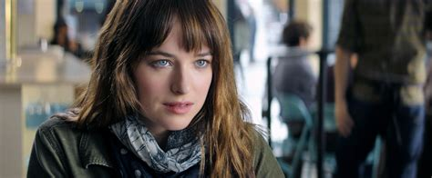 fifty shades of grey movie cast ana fifty shades of grey into the dance