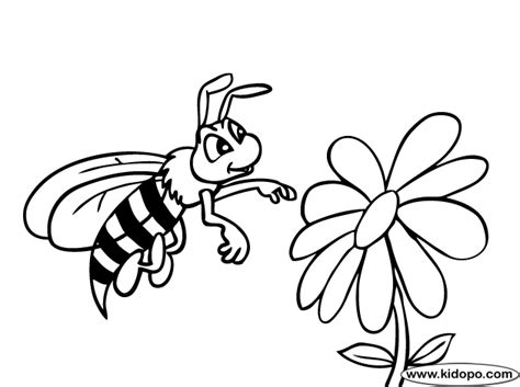 coloring pages of flowers and bees free coloring pages of tom jerry tales te amo