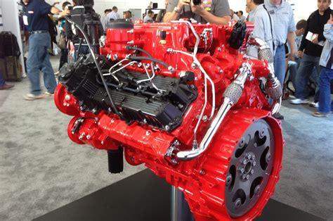nissan cummins to announce diesel for next generation titan cummins diesel power coming to next gen nissan titan photo