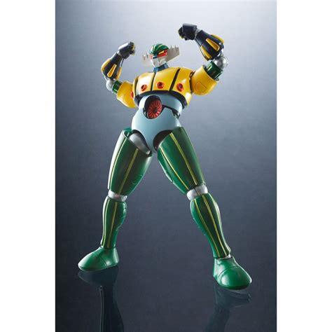 jeeg robot super robot chogokin jeeg robot