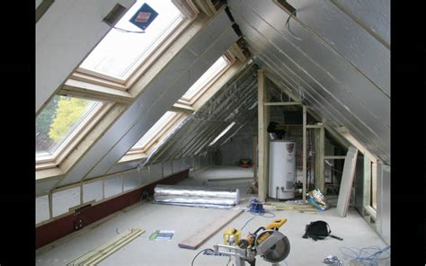 Ideas For Small Bedrooms by Velux Loft Conversion From Start To Finish Youtube